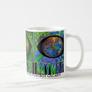 Skywarn Mug Hurricane Alex (WTF? GTFO!)