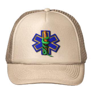 Skywarn Severe Weather Responder Trucker Hat