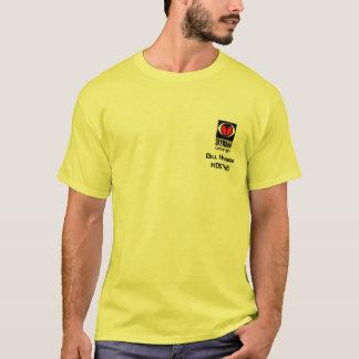 Skywarn Spotter t-shirt with call
