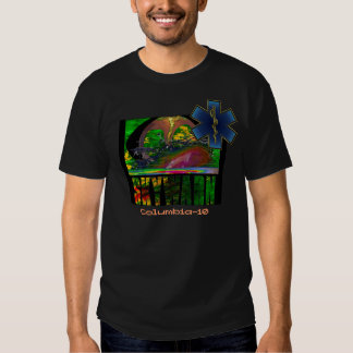 SKYWARN Storm Chaser/Star of Life Shirt