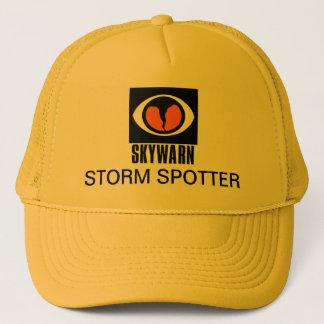 SKYWARN Storm Spotter Hat