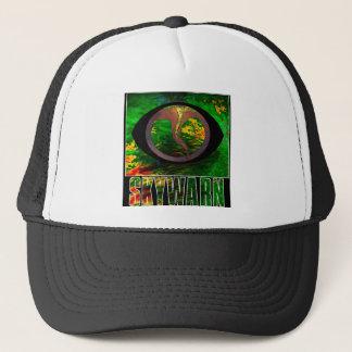 SKYWARN TRUCKER HAT