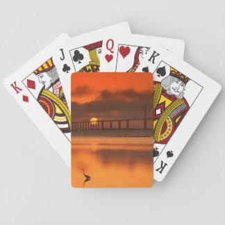 Skyway Bridge Playing Cards
