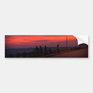 Skyway Fishing Bumper Sticker
