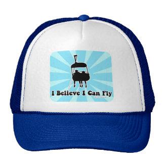 Skyway Flier Trucker Hat