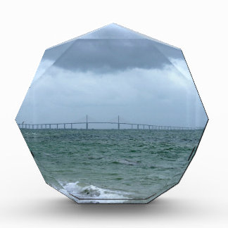 Skyway on a Stormy Day Award
