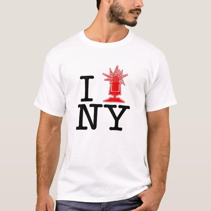 Skyzoo-I Love NY Tee