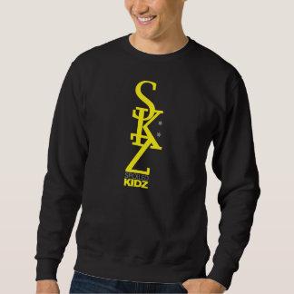SKZ Simple BG Pullover Sweatshirt