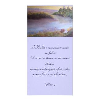 SL 22,1- marcador/bookmark Card