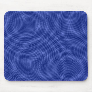sl blue jeans moiree mouse pads