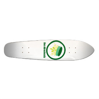 SL live vibraciously Skateboard