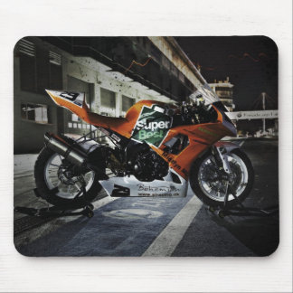 SL Racing Mousemat Mouse Pad