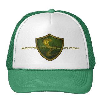 SL Sigil Trucker Hat