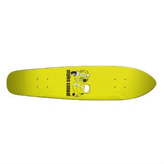 SL styles casual Skateboard