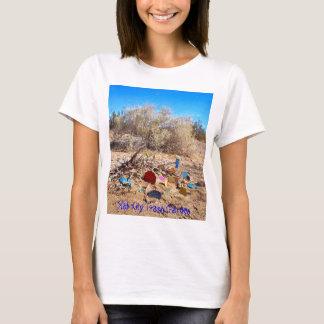 Slab City Trash Garden T-Shirt