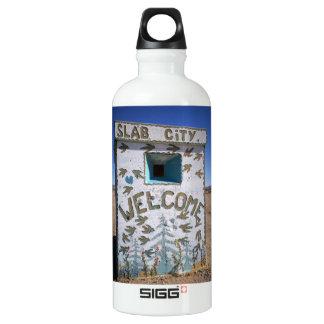 Slab City Water Bottle