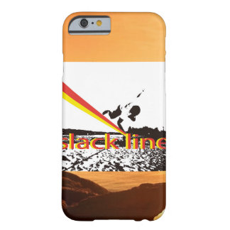 Slack line barely there iPhone 6 case