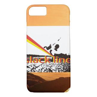 Slack line iPhone 7 case