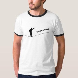 Slack Line Shirt 1