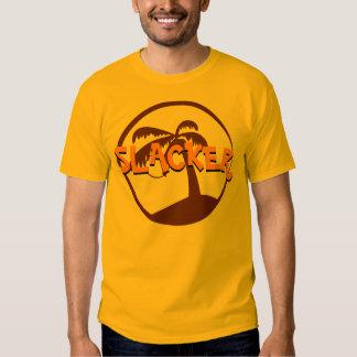 Slacker Gold T Shirt
