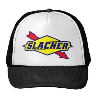 Slacker - gorra del camionero de la parodia de la