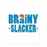 Slacker inteligente postal