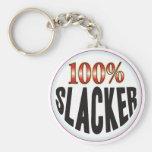 Slacker Tag Key Chains