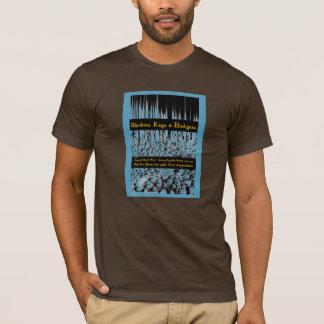 Slackers, Kings & Hooligans Melted Original T-Shirt