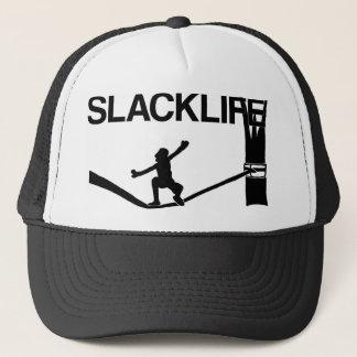 Slacklife Trucker Hat