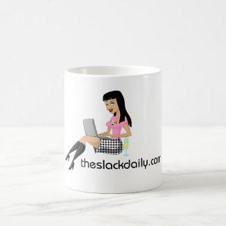 slackmistress mug