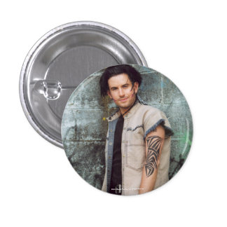 Slade The Tribe Pinback Button