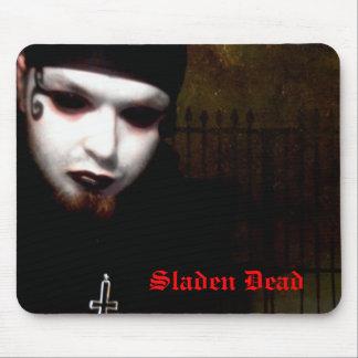 Sladen Dead mouse mat Mouse Pad