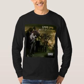 Sladen Dead - Rise of the Scissorman T-Shirt