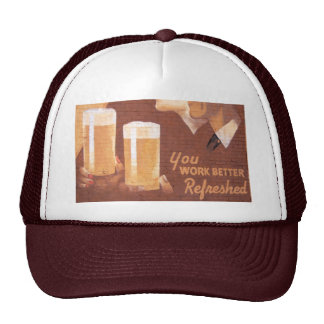 Sladich Bar Hat