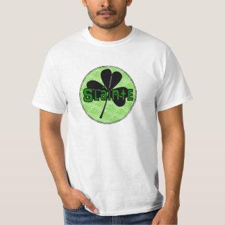 Slainte - camisa de consumición irlandesa - día