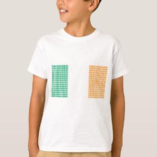 Slainte Flag Kids' T-shirt
