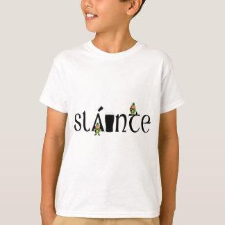 Slainte Gaelic T-Shirt