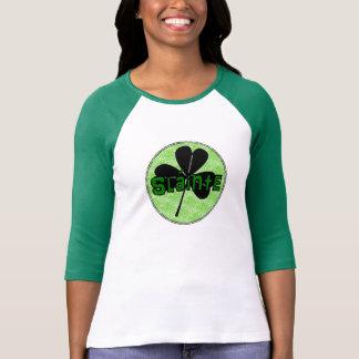 Slainte - Irish Drinking Shirt - St Pattys Day