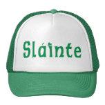 Slainte Irish Gift Mesh Hats