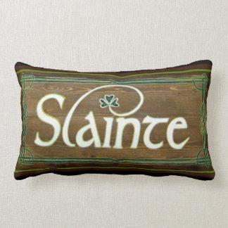 Slainte - Toast Pillow