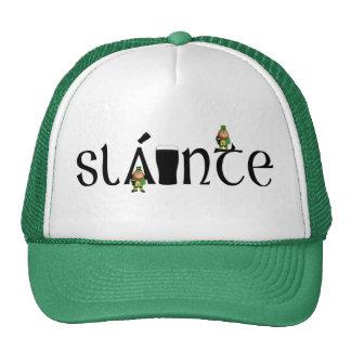 Slainte Trucker Hat