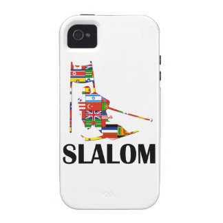 Slalom iPhone 4/4S Cases