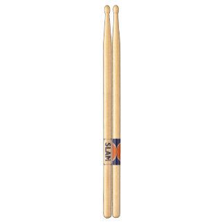 SLAM 1 Drum Sticks