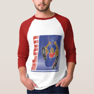 Slam Basketball T-shirts and Gifts