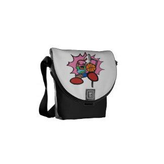 Slam Dunk 2 Courier Bags