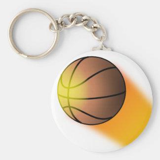 Slam-Dunk Basic Round Button Keychain
