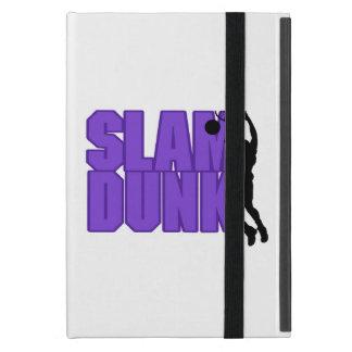Slam Dunk Basketball Case For iPad Mini
