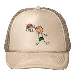 Slam Dunk Basketball Green T-shirts and gifts Mesh Hat