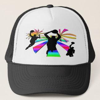 Slam Dunk Basketball Hat