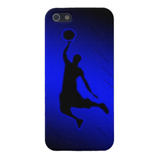 Slam Dunk Basketball iPhone Case